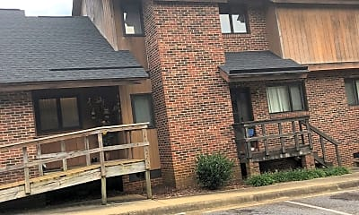 Cedar Wood Apartments, 0