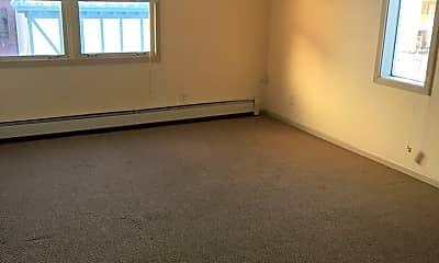 Bedroom, 415 D St, 2