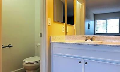 Bathroom, Willow Creek, 2