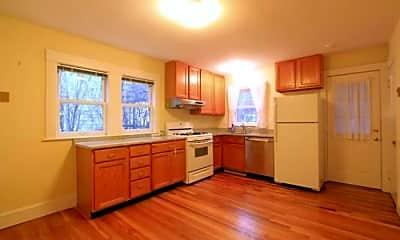 Kitchen, 33 Sherman St, 2