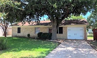 Building, 2716 Live Oak Dr, 0