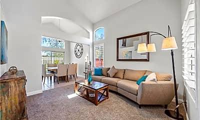 Living Room, 31992 Corte Soledad, 1