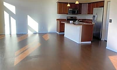 Kitchen, 9162 Eagle River Ln, 1