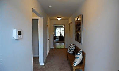 Bedroom, 833 Hayes Point Cir, 1
