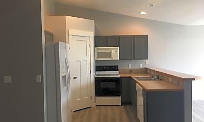 Kitchen, 443 W Wycliff, 1