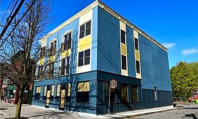 Building, 23 S Main St 203, 0