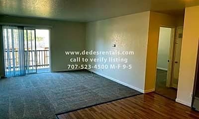 Living Room, 325 Jesse Ray Pl, 1
