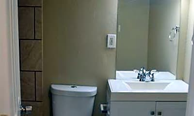 Bathroom, 1015 E Tucker St 101, 2