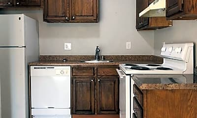 Kitchen, 21632 30th Ave S, 1