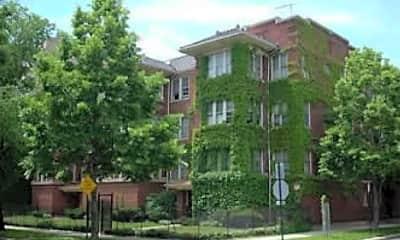 Building, 5752 North Winthrop, 0