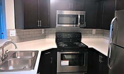 Kitchen, 360 S 200 W, 2