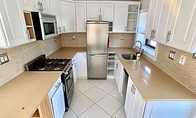 Kitchen, 183 Adelphi St, 0