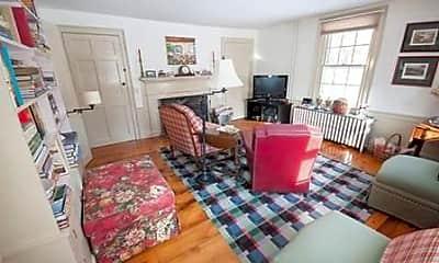 Living Room, 317 Glen Rd, 1