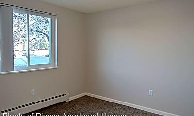 Bedroom, 1110 S Joliet St, 1