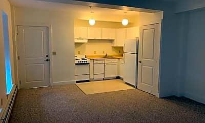 Kitchen, 9 State St, 1
