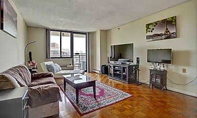 Living Room, 551 Observer Hwy 11G, 1