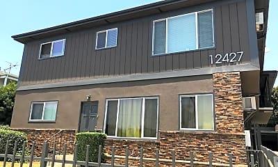 Building, 12427 Riverside Dr, 0