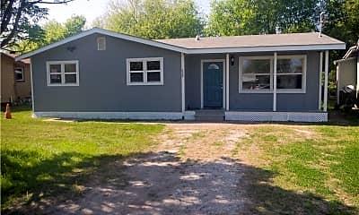 Building, 629 Lopez St, 0