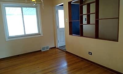 Bedroom, 450 S Locust St, 1