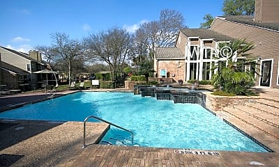 Pool, 3111 Parker Ln, 1