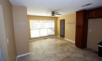 Dining Room, 6353 Basswood Dr, 1