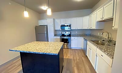 Kitchen, 3400 Aurora Ave, 1