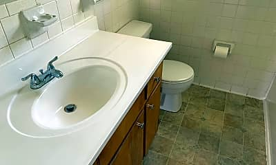 Bathroom, 19644 Leesville Rd, 2