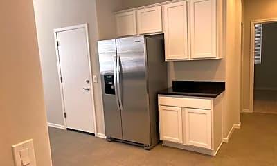 Kitchen, 8747 W Solano Dr, 2