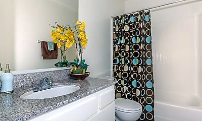 Bathroom, Belinda Apartment Homes, 2
