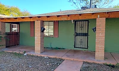 Building, 4356 E 15th St, 0