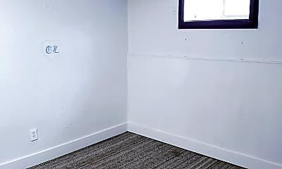 Bedroom, 608 W 18th St N, 2