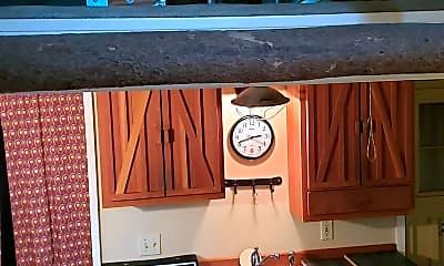 Kitchen, 216 S H St, 2