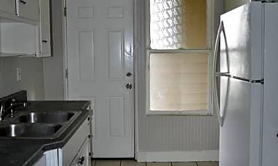 Kitchen, 9705 Denison Ave, 1