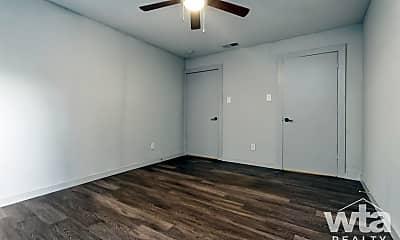 Bedroom, 2101 Elmont Dr, 1