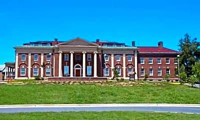 Villas At Langley, 1