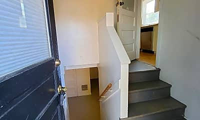 Kitchen, 615 18th St, 2