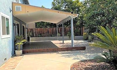 Patio / Deck, 355 Yampa Way, 2