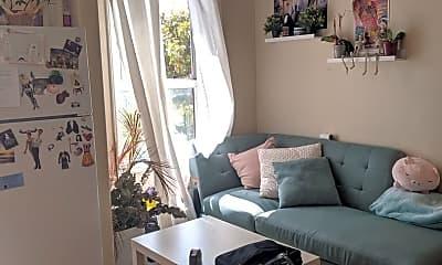 Living Room, 2811 Telegraph Ave, 0
