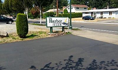 Harbor Club, 2