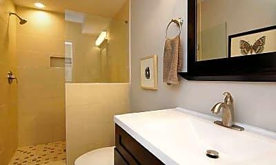 Bathroom, Urban Crossing, 2