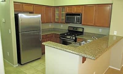 Kitchen, 1700 Queen Victoria St, 1
