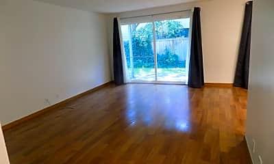 Living Room, 1500 Norkenzie Rd, 1