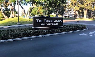 Parklands, 1