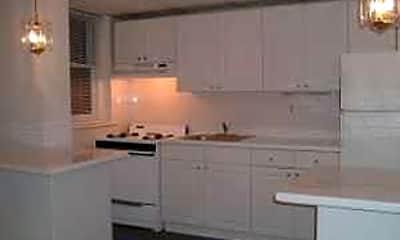 Drexel Court Apartments, 1
