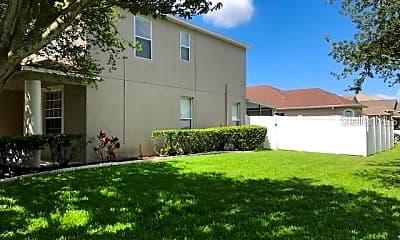 Building, 8338 Canterbury Lake Blvd, 1