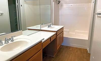Bathroom, 1241 Santa Cora Ve #331, 2