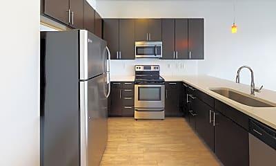 Kitchen, 675 E Louisiana Ave, 1