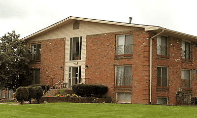 Building, 1708 Jennifer Rd, 0