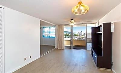 Living Room, 750 Kaheka St 602, 0