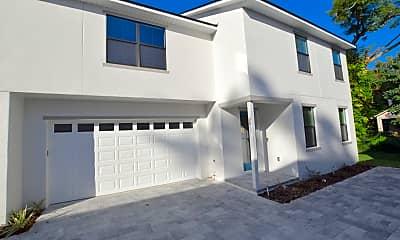 Building, 2865 Mayer St, 0